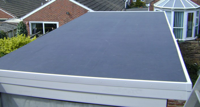 Epdm Roofing Northampton Premier Cladding Uk Ltd